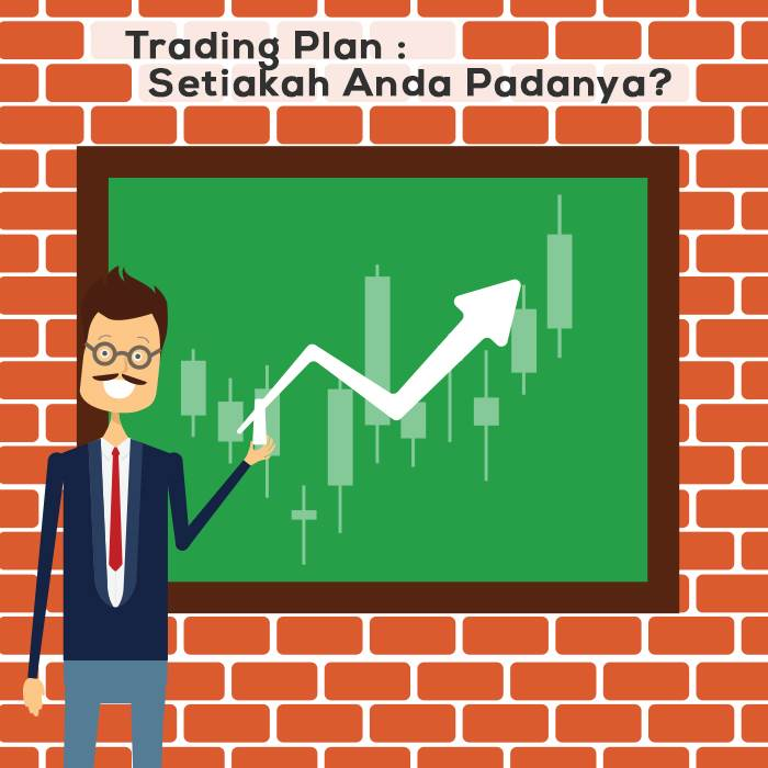 trading forex, forex indonesia, trading plan