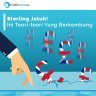 Poundsterling, GBPUSD, Trading forex, forex indonesia